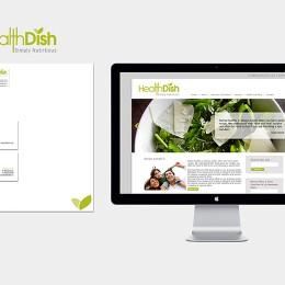 branding_Health_dish