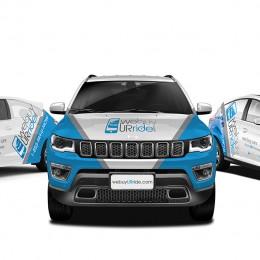 2017 Jeep Grand Cherokee Laredo 4Dr RWD SUV